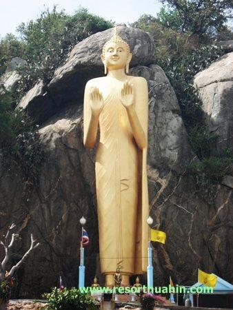 Khao Takiab Temple Hua Hin
